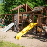 Playground closeup 2019